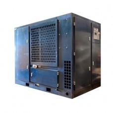 Энергосберегающий винтовой компрессор ED-8.1/7 3