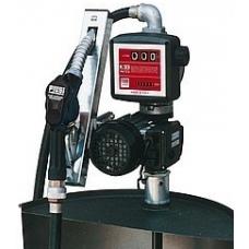 Бочковой заправочный модуль Drum Bi-Pump 12V K33