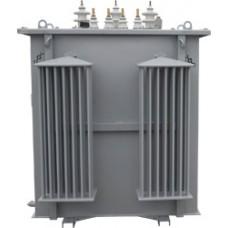 Силовой масляный трансформатор ТМГ-250