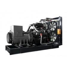 Электроагрегат АДС 120-Т400 РФ2