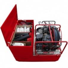 Универсальный пожарный модуль УПМ-300