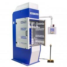 Гидравлический пресс с С-образной жесткой станиной RHTC CF-100