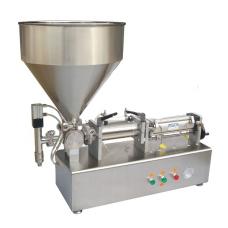 Напольный поршневой дозатор для пастообразных продуктов PPF-250