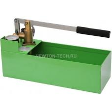 Насос для опрессовки ручной, до 60 кгс/см2