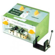 Сварочный агрегат Griggio G20/60 для ленточных пил