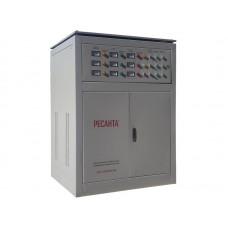 Стабилизатор напряжения трехфазный Ресанта ЭМ 150000-3 ВА